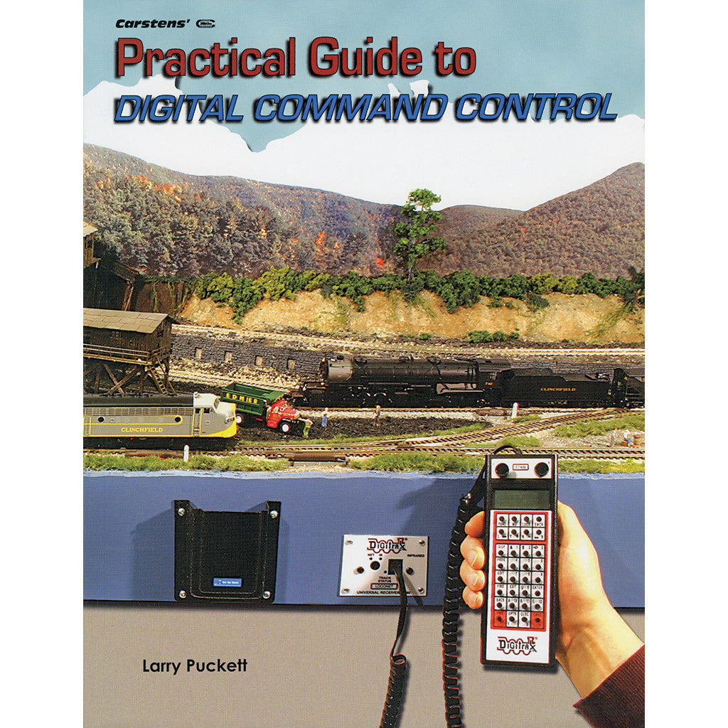 Practical Guide to Digital Command Control