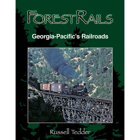 ForestRails: Georgia-Pacific's Railroads