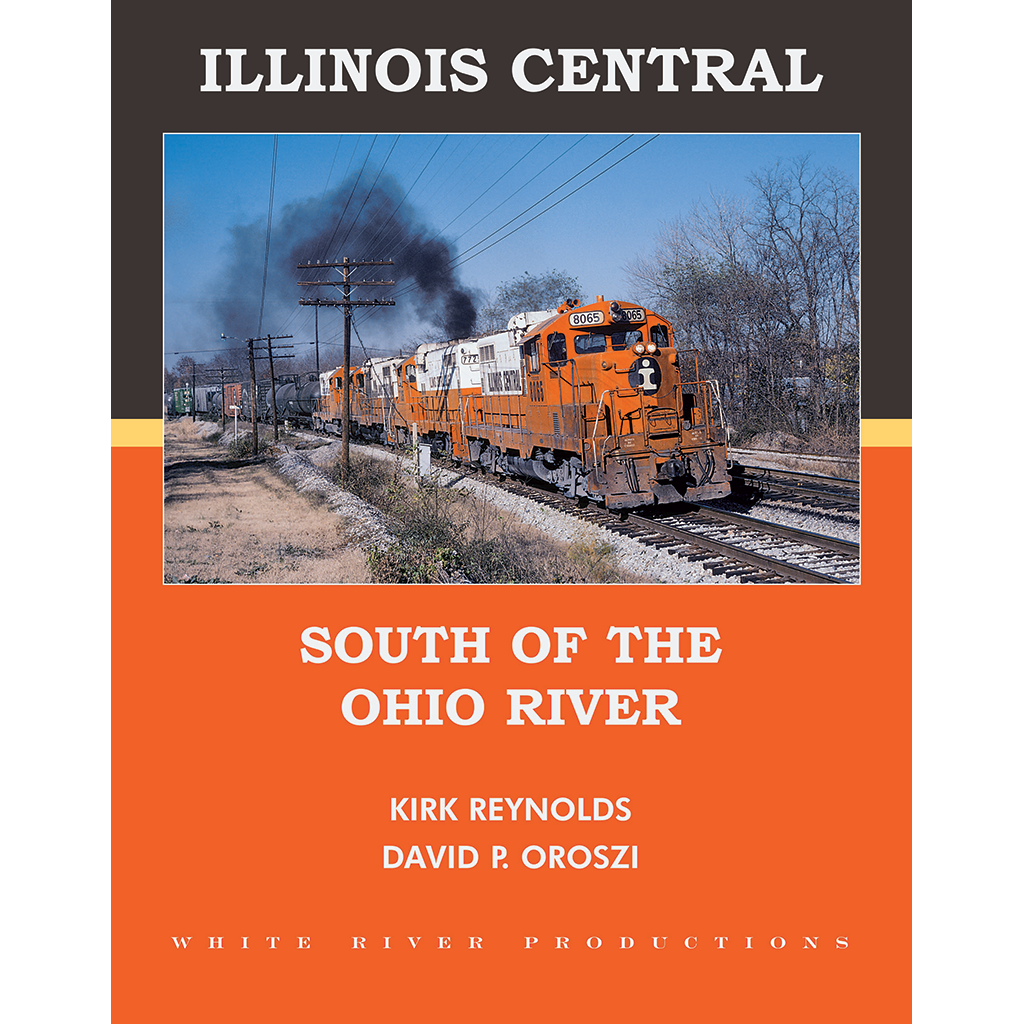Illinois Central South Of The Ohio River