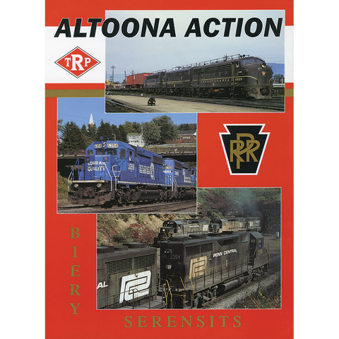 Altoona Action