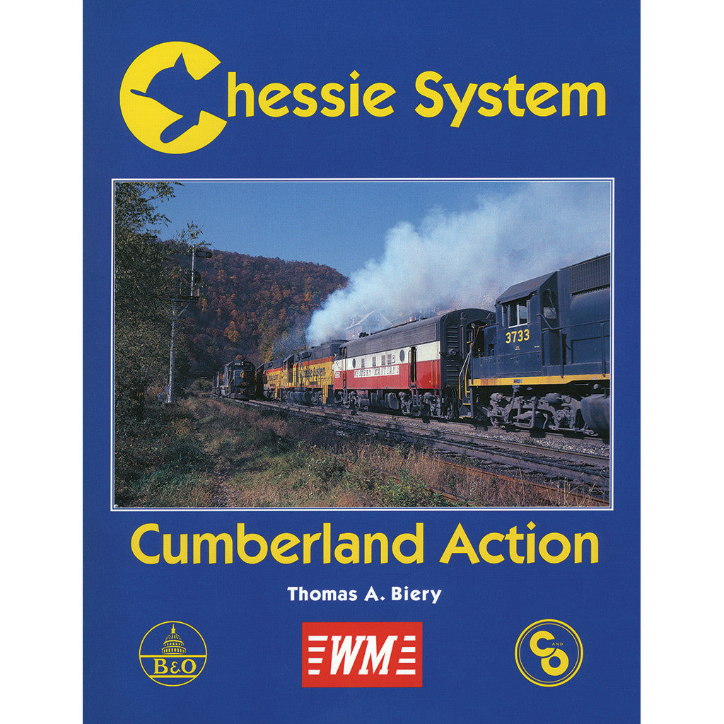Chessie System Cumberland Action
