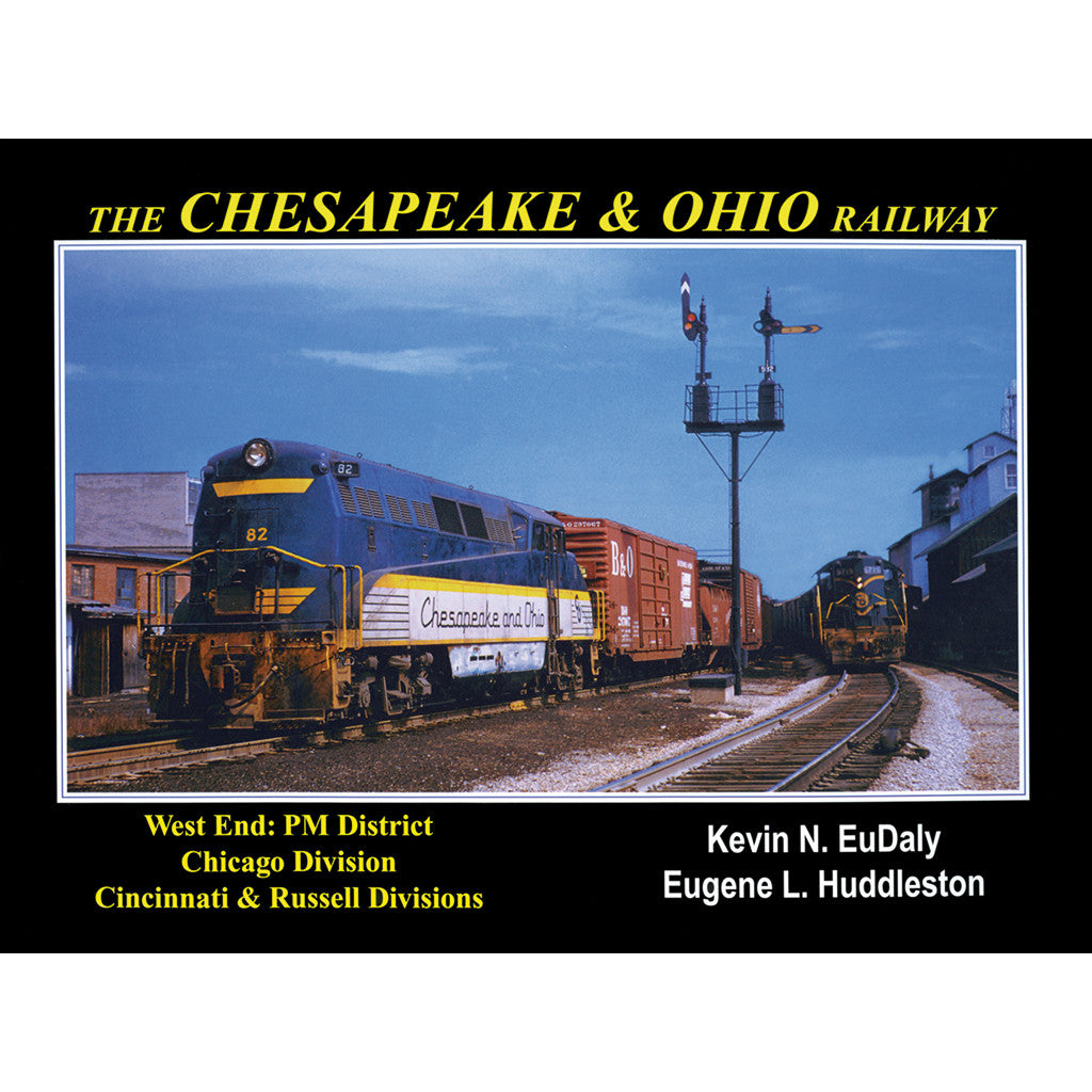 Chesapeake & Ohio West End, The