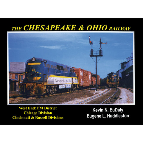 The Chesapeake & Ohio West End