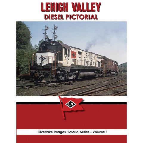 Lehigh Valley Diesel Pictorial