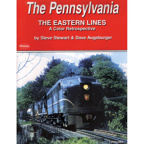 The Pennsylvania: The Eastern Lines
