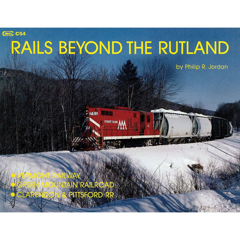 Rails Beyond the Rutland