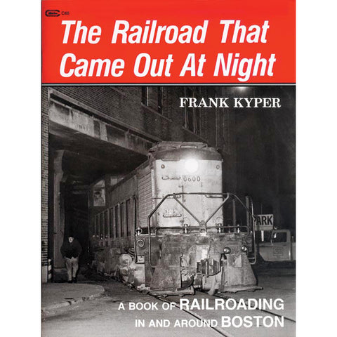 The Railroad That Came Out at Night