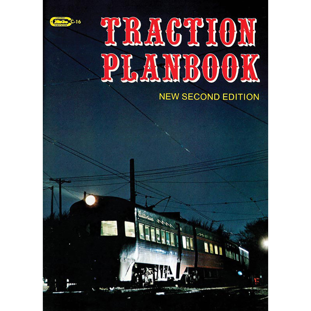 Traction Planbook,Second Edition