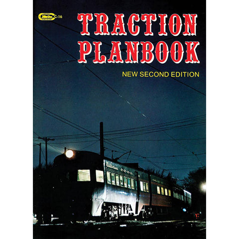 Traction Planbook, Second Edition