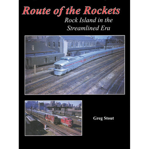 Route of the Rockets