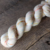 P150B (Speckled Rainbow) Bellish Yarn