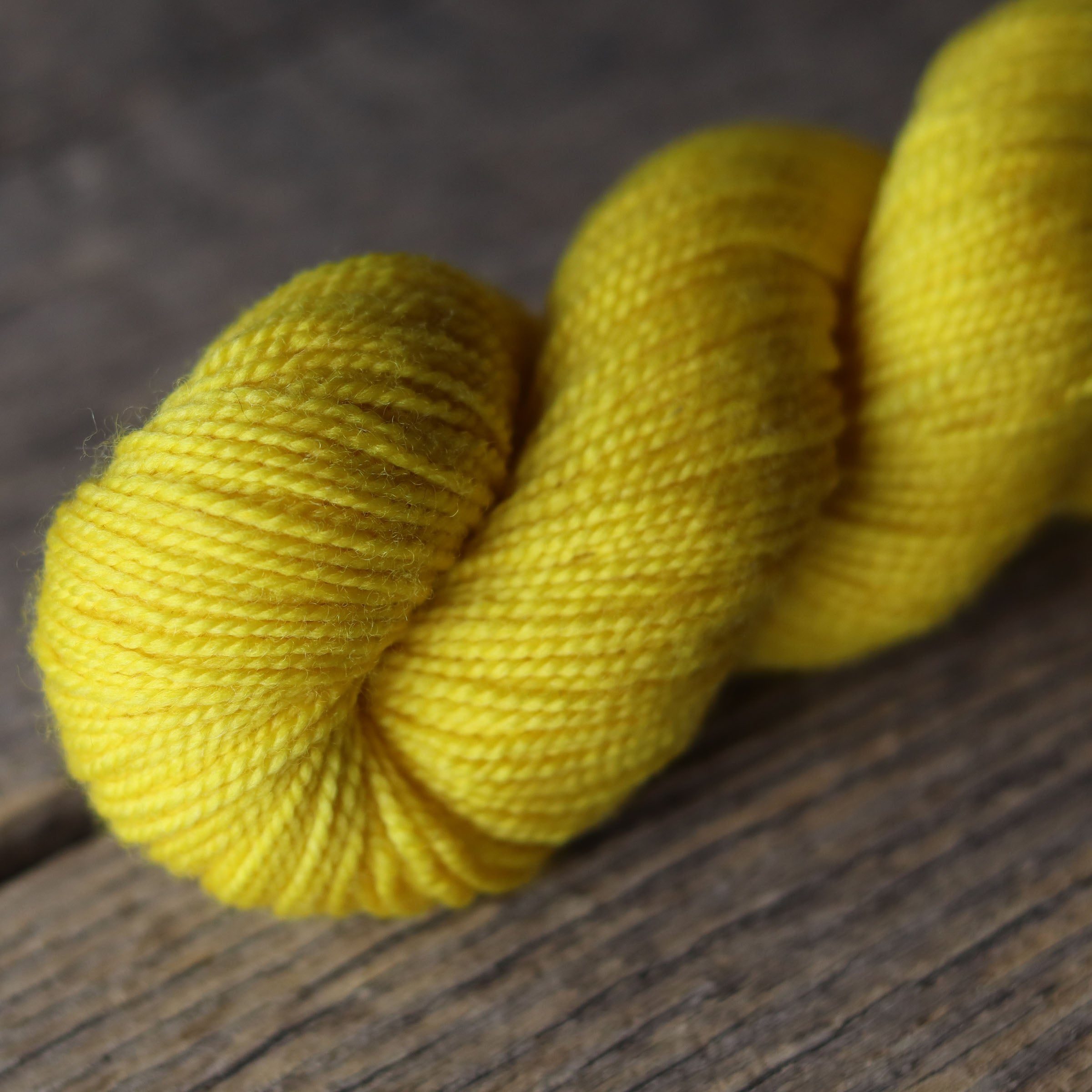 2100 (Yellow) Bellish Yarn