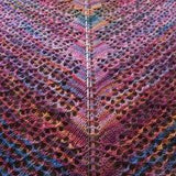 Charlotte's Web Shawl Download