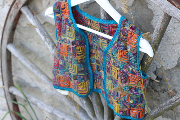 Playtime Vest By Maie Landra download