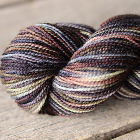 P315 (Brown) Bellish Yarn