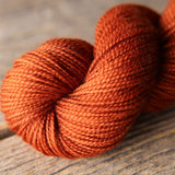 5350 (Rust) Bellish Yarn