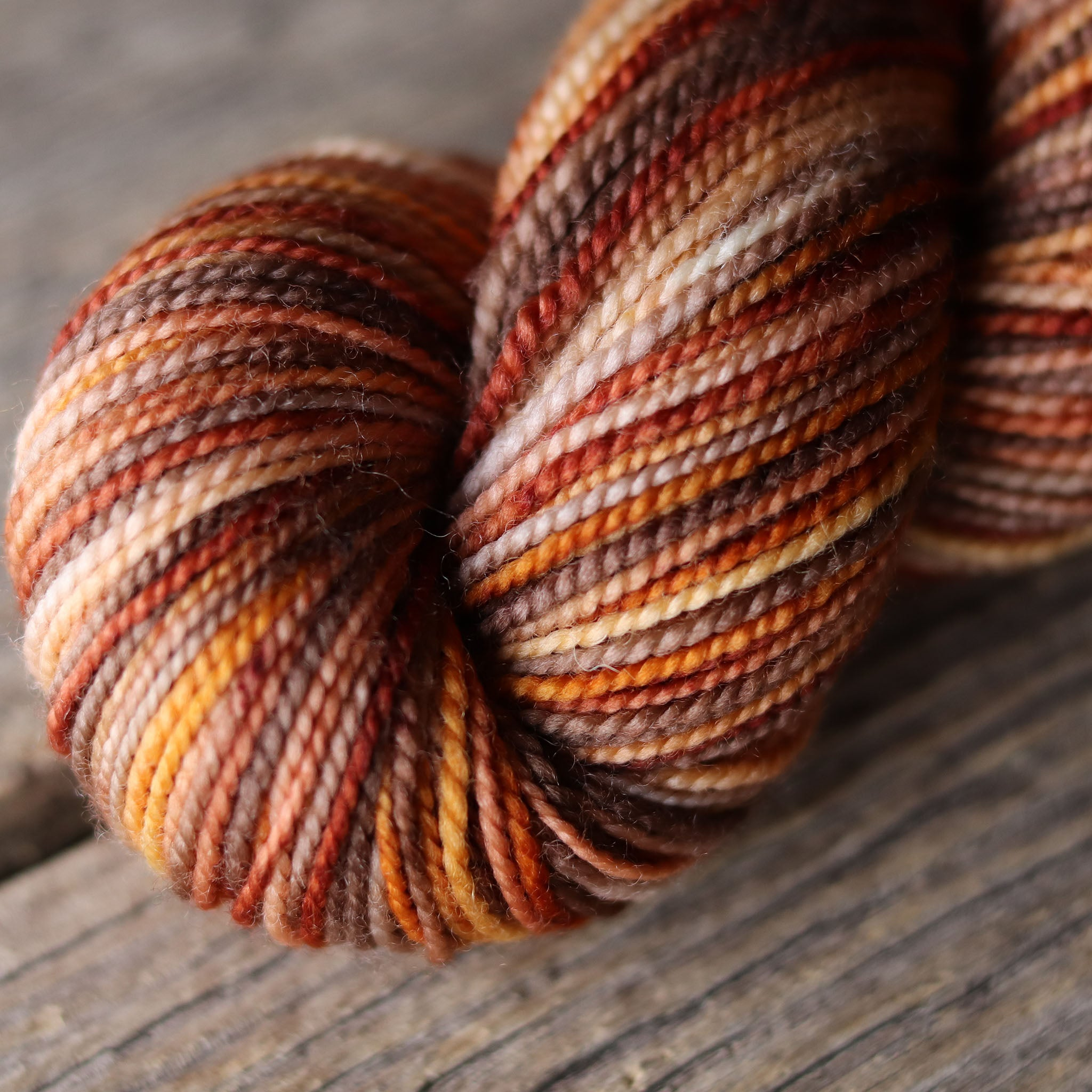 P613 (Rust) Bellish Yarn