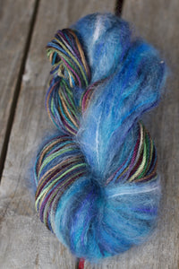 "Waves of Aura ""Kefi""  Yarn Pack"