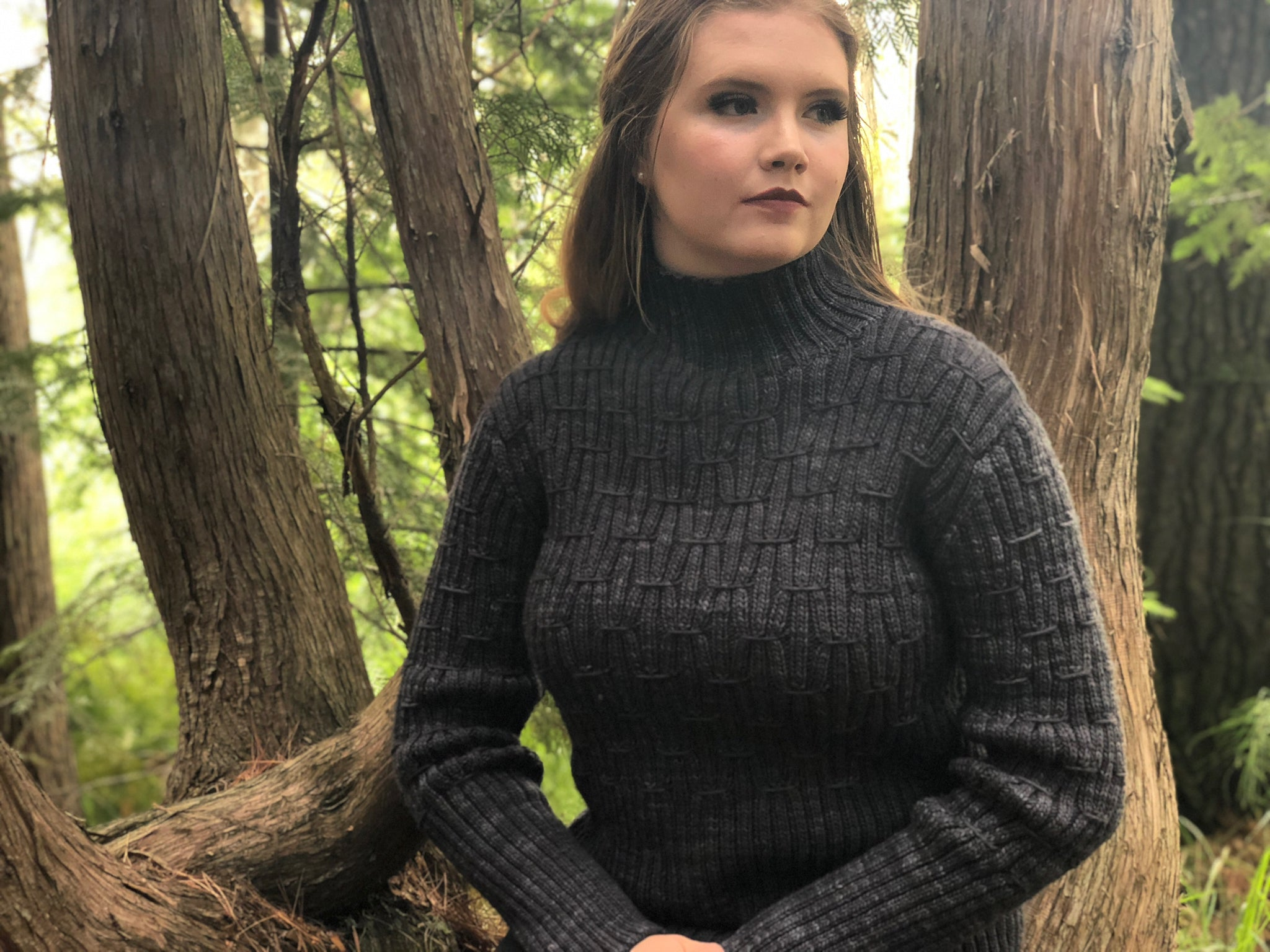 Rebekah Sweater  download pdf