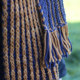 Chelsea Brioche Scarf Kit Gift Pack