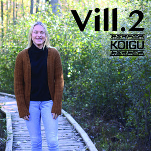 Vill.2 - EBOOK