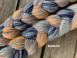 KPPPM Skein Braid (11 variants)