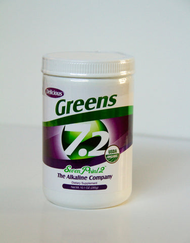 Greens by Alkaline Success