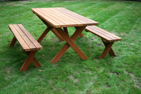 Medium Picnic Table