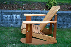 Chalet Rocking Chair