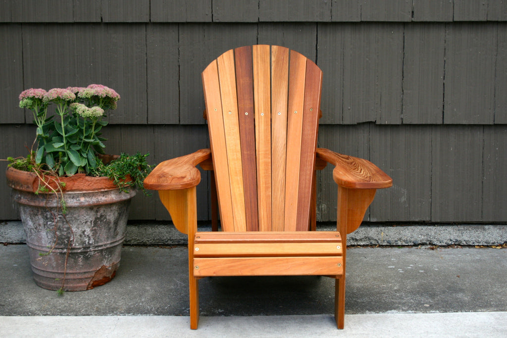 Child Chalet Chair