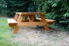 Adult Park Table