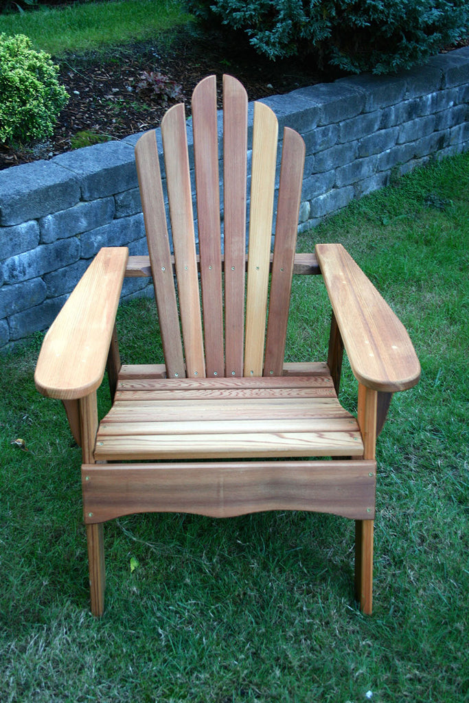 The Columbia Is The Ideal Cheap Adirondack Chair Seattle