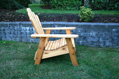 Denali Chair (Knotty Grade)
