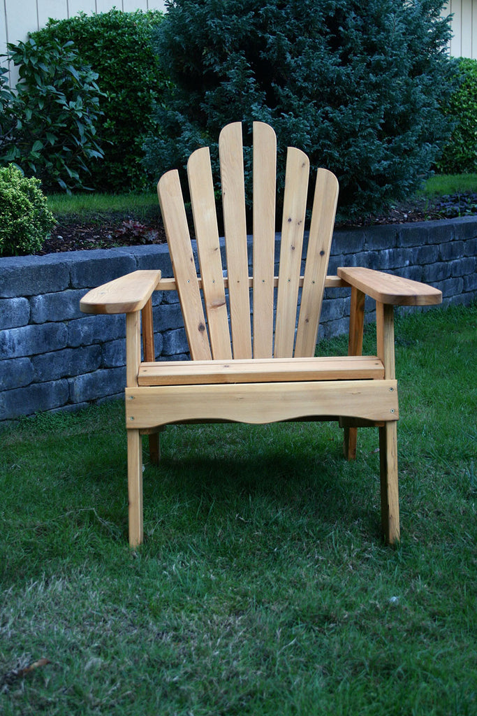 Superb Denali Chair (Knotty Grade)