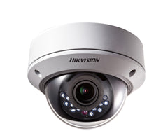 Surveillance Installation Canada - Additional Camera