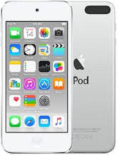 Canada iPod Touch 32GB Silver