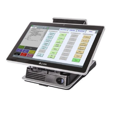 US PAR POS 8500 Terminal Only - Rental