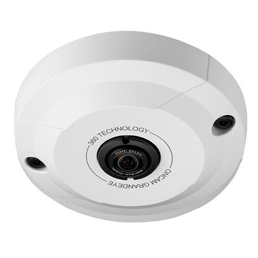 Surveillance Camera - 360 IP Mini Flush Mount