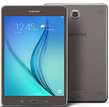 Samsung Galaxy Tablet 8-Inch 16GB Titanium