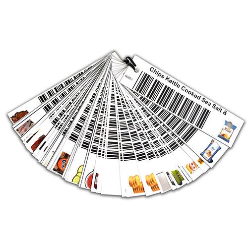 SubVentory Barcode Kit