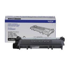 Brother High Yield Toner - TN 660