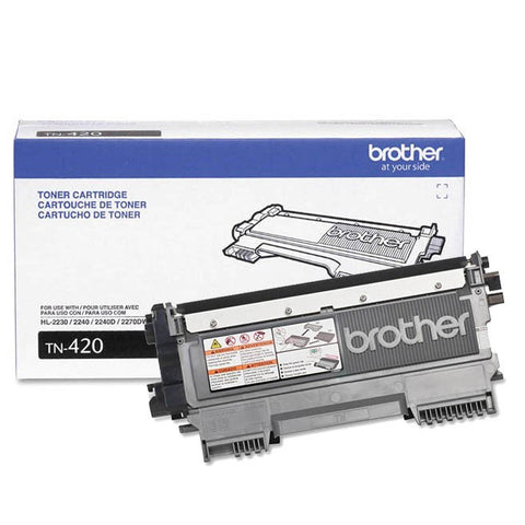 Brother Toner - TN 420