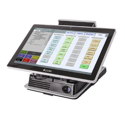 US PAR POS 8500 Terminal Only