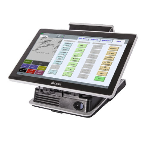 QUEBEC PAR POS 8500 Package