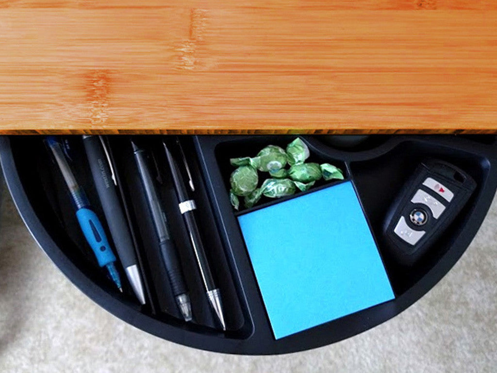 Radius Pencil Tray