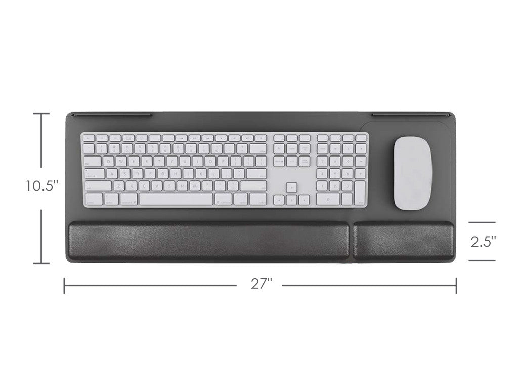 Premium Keyboard Tray