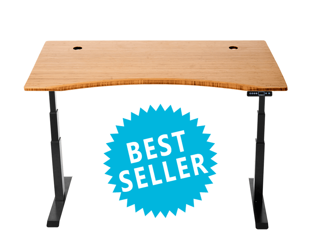 Our Top Selling Adjustable Standing Desk
