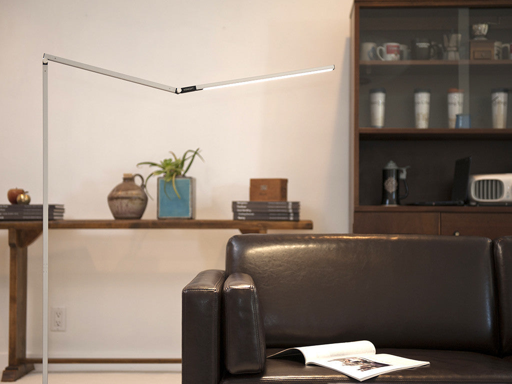Z Bar Floor Lamp