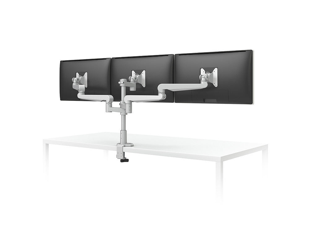 Premium Triple Monitor Arm