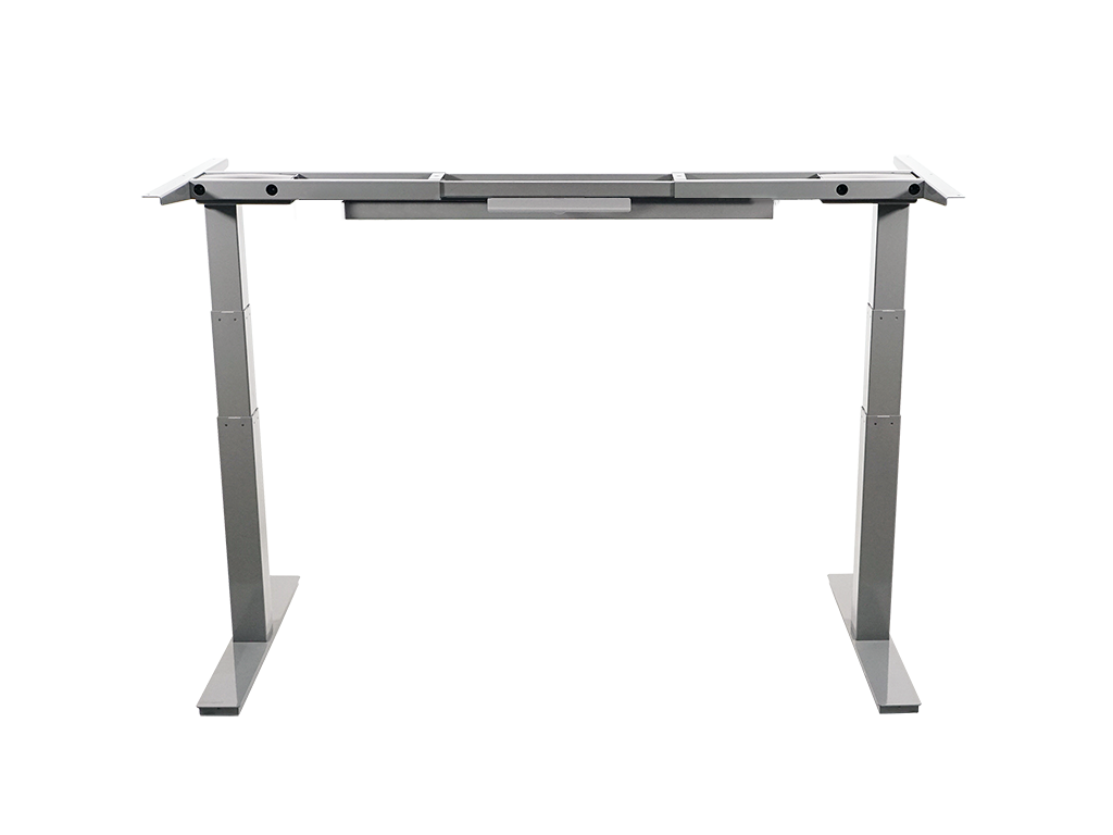 Robotic Height Adjustable Standing Desk Frame Pro